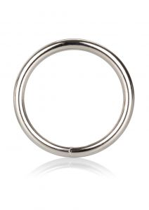 Silver ring L