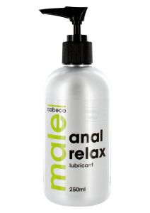 Anal Relax Lubricant 250ml